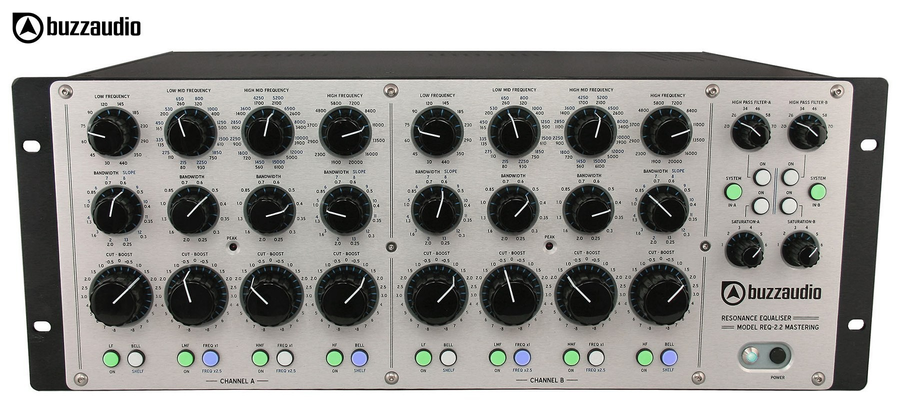 Buzz Audio REQ 2.2