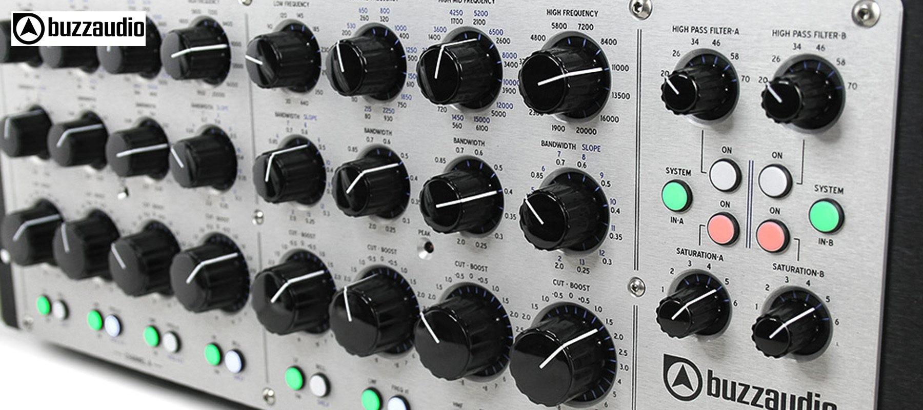 Buzz Audio REQ 2.2 - Droite
