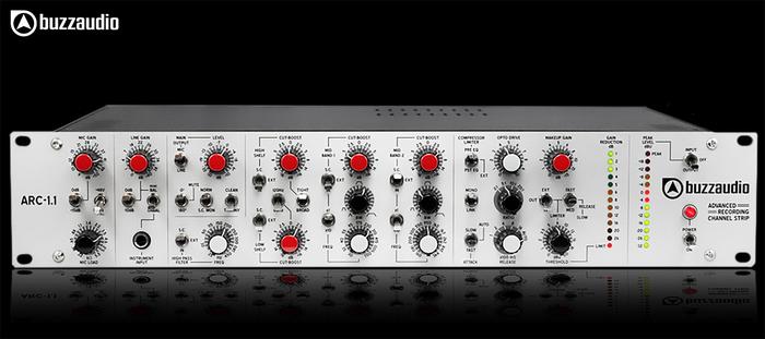 Buzz Audio ARC-1.1