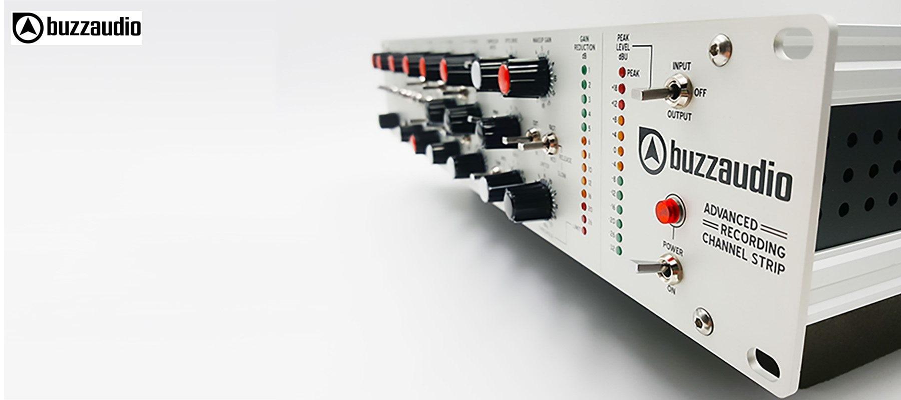 Buzz Audio ARC-1.1 - Right