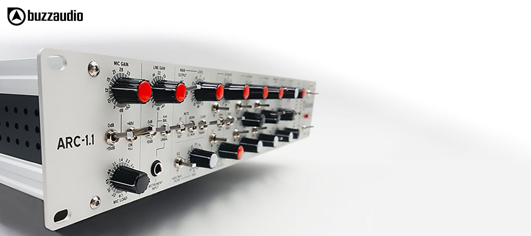 Buzz Audio ARC-1.1 - Left