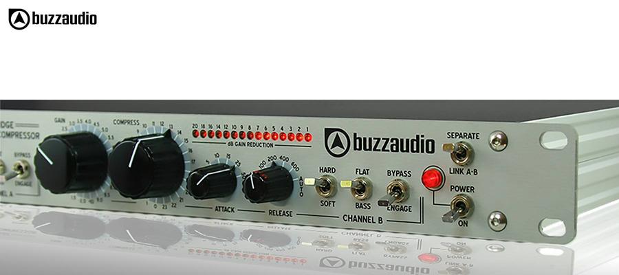 Buzz Audio DBC-M - Right