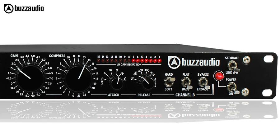 Buzz Audio DBC-M - Right commands