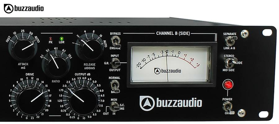Buzz Audio SOC-M - Right