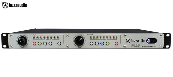 BUZZ Audio MA-2.2B