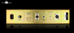 Chandler Limited RS124 Mastering - Arière