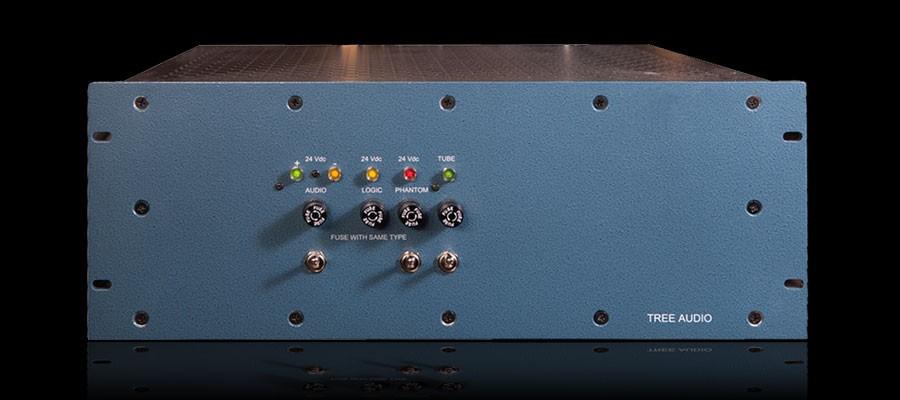 Three Audio External PSU