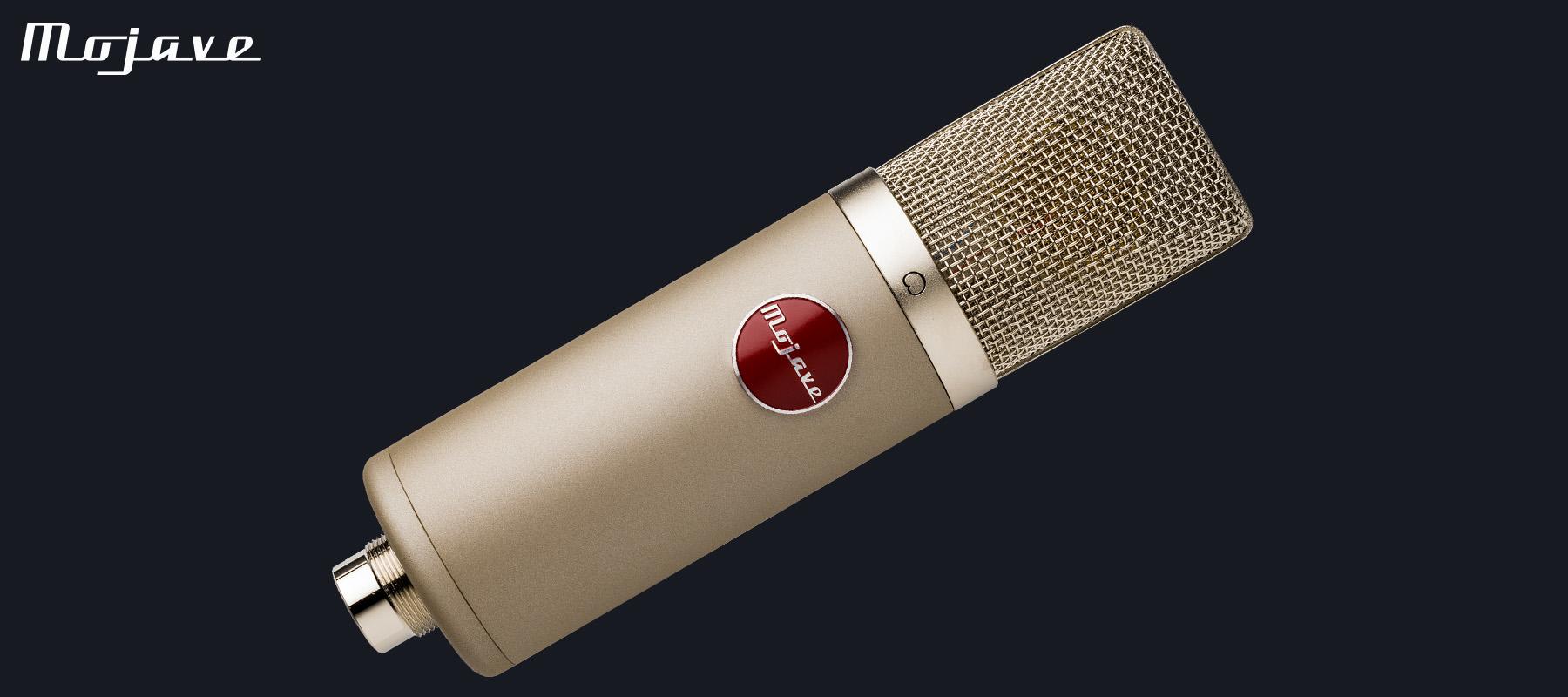 Mojave Audio MA-200SN