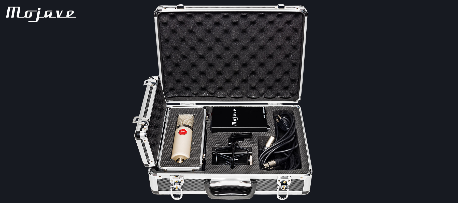 Mojave Audio MA-200SN - Transport case