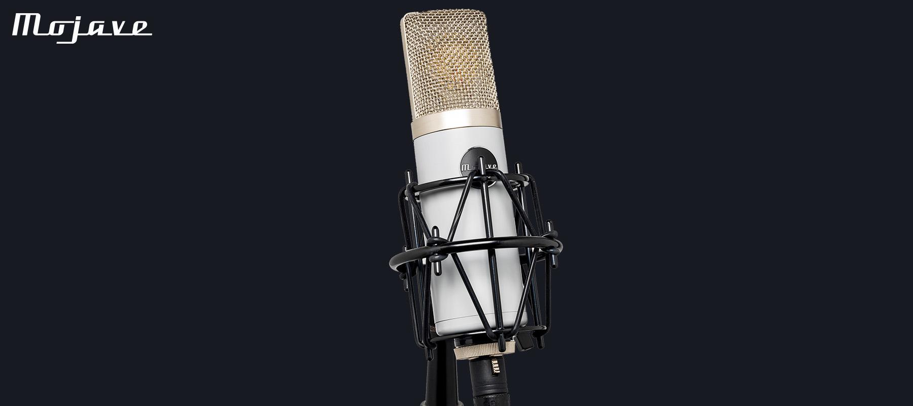 Mojave Audio MA-201fetVG