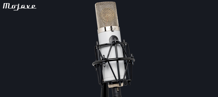 Mojave Audio MA-301fetVG