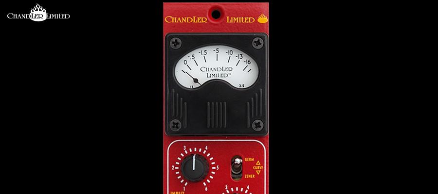 Chandler Limited Little Devil Compressor - Top