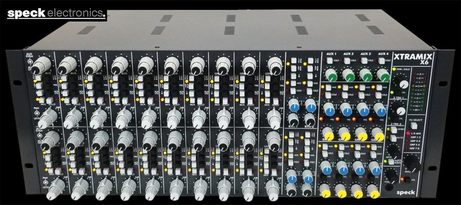 Xtramix X6