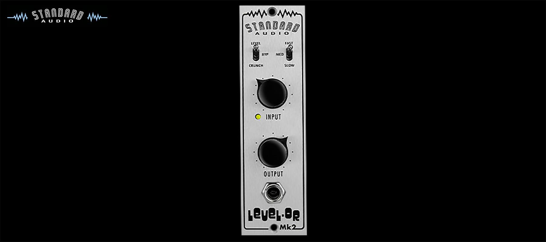 Standard Audio Level-Or MK2