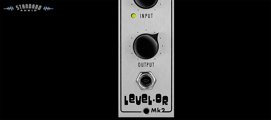 Level-Or MK2 - Bottom