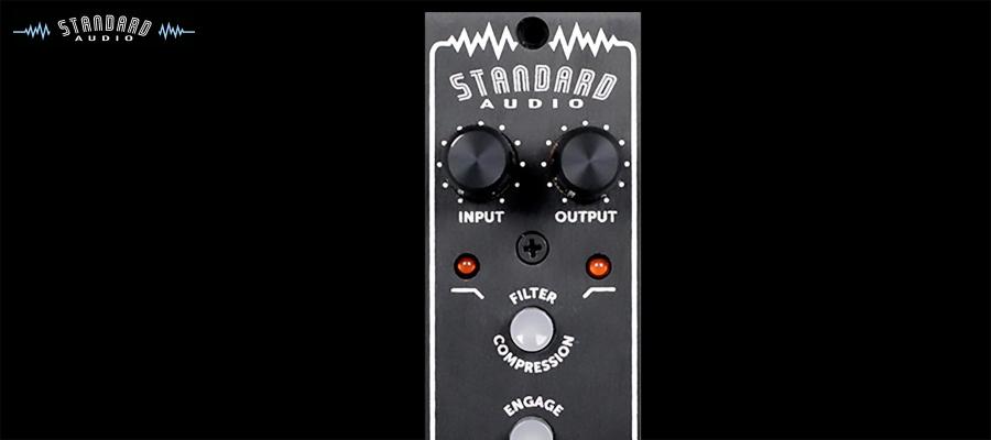 Standard Audio Stretch - Top