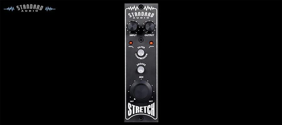 Standard Audio Stretch