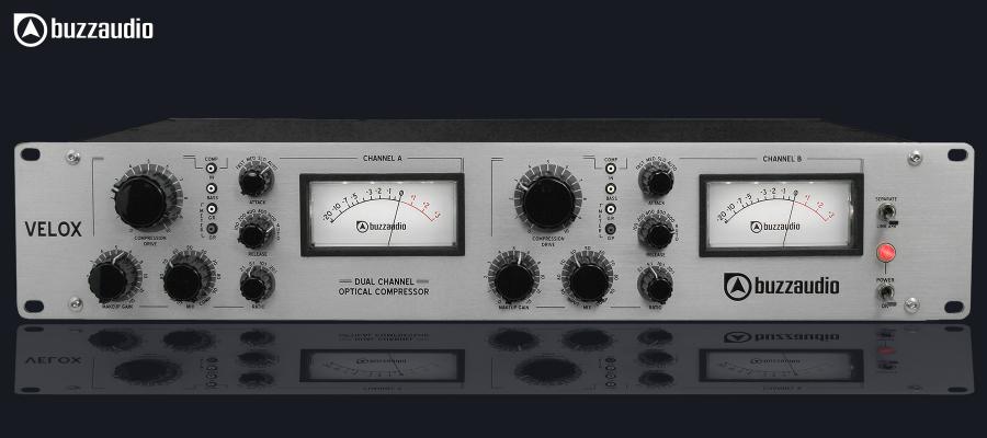 Buzz Audio Velox