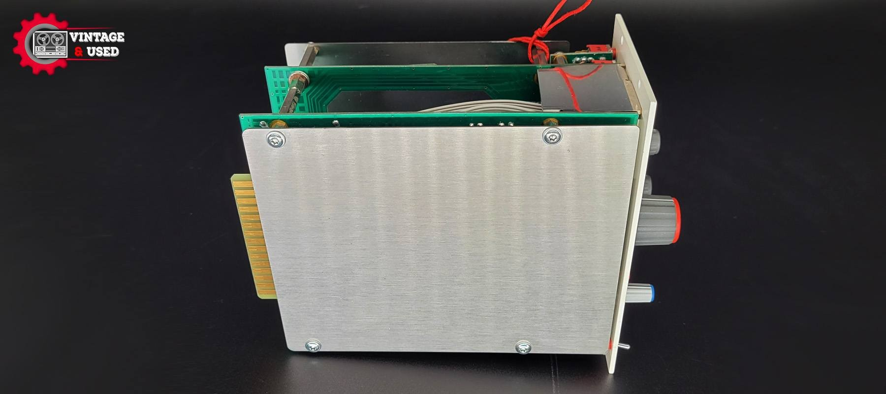 Arrel Audio R-507