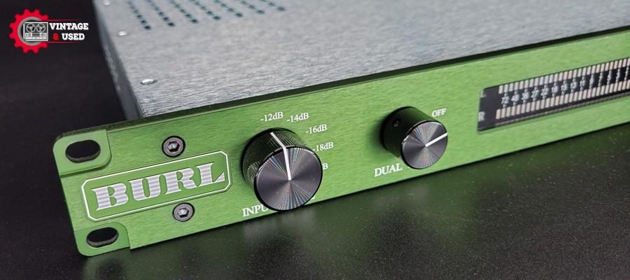 Used Burl Audio B2 Bomber ADC - LHS