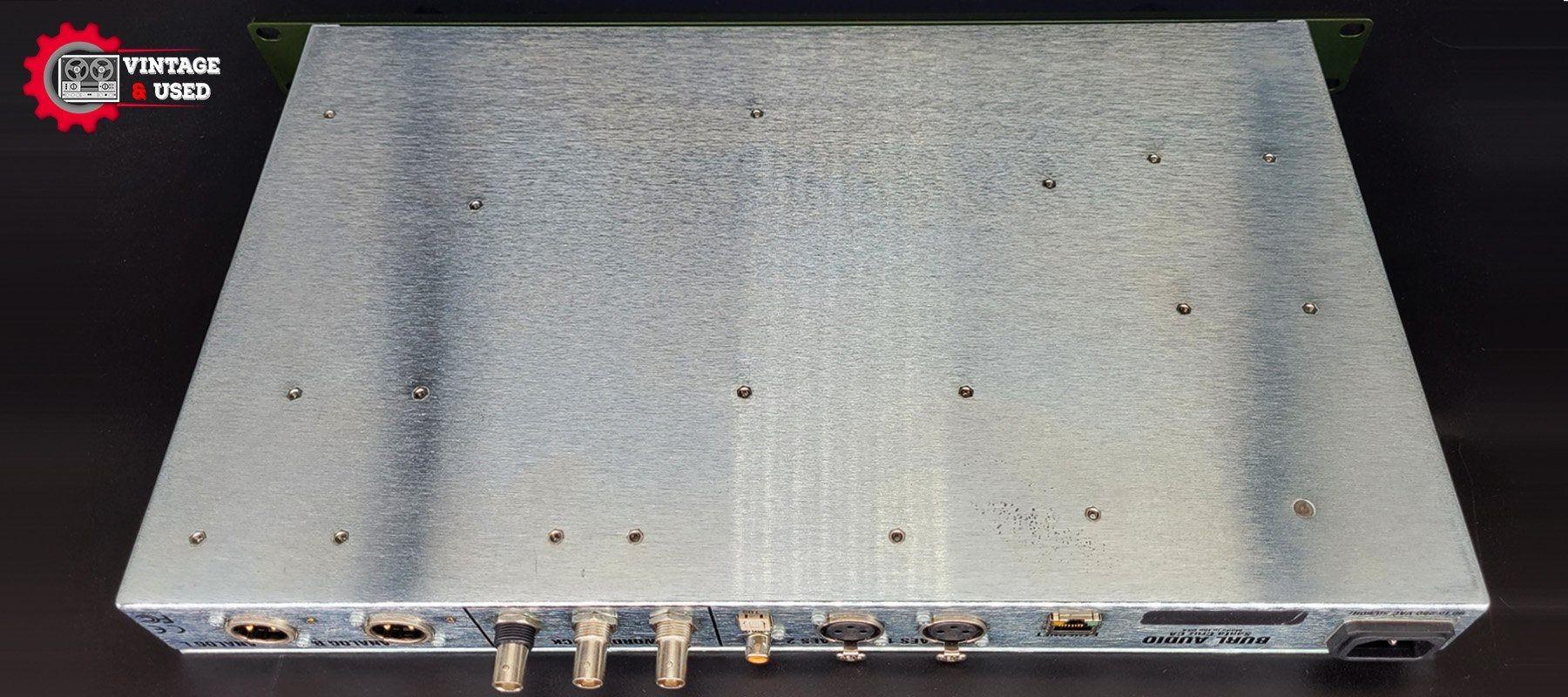 Burl Audio B2 Bomber DAC - Below