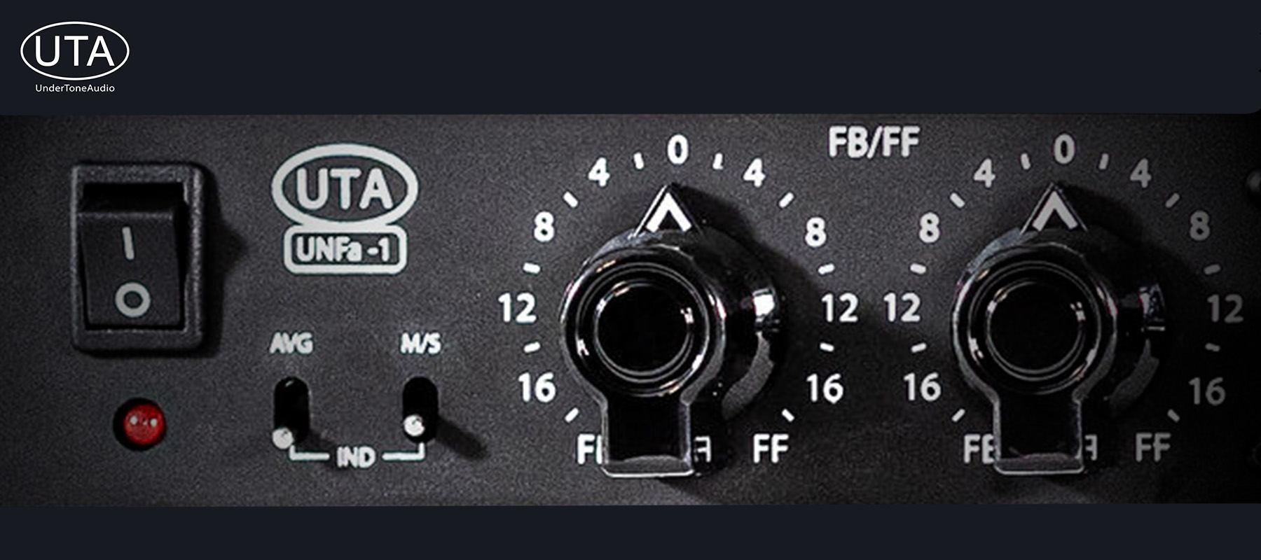 UTA UNFa-1 -  Zoom