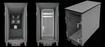 Soundproof Box Silent Box 1000 A