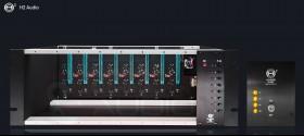 H2 Audio 008 Rack