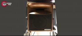 Used TAD 2404 speakers