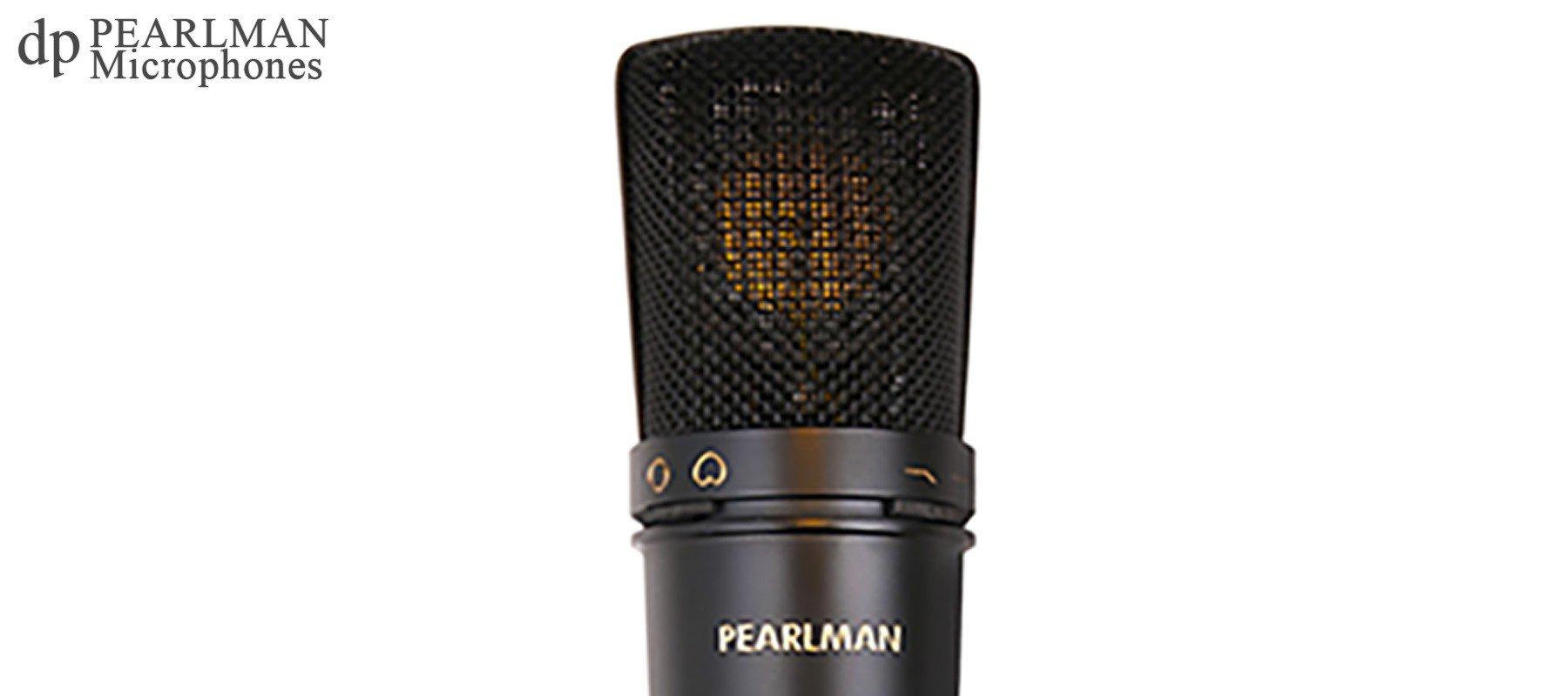Pearlman TM-LE - Front
