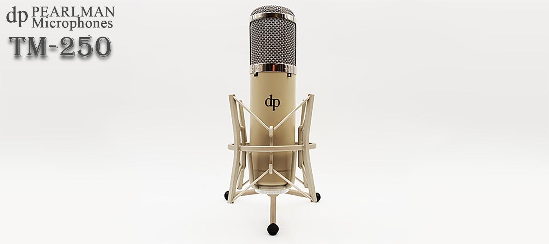 Pearlman TM-250