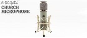 Pearlman Church Microphone