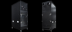 Caisson insonorisé Silent Server Rack 8 à 24 U
