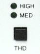dione harmonic distortion