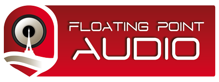 Floating Point Audio Shop